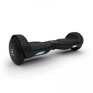 Inmotion's powerboard self-balancing scooter