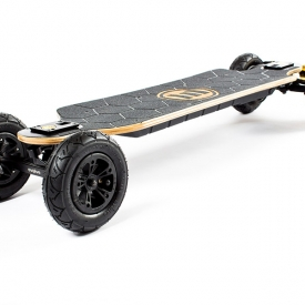 Evolve Bamboo GTX AT
