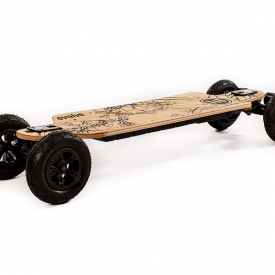 Evolve Bamboo GT AT