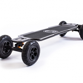 Evolve Carbon GT All-Terrain